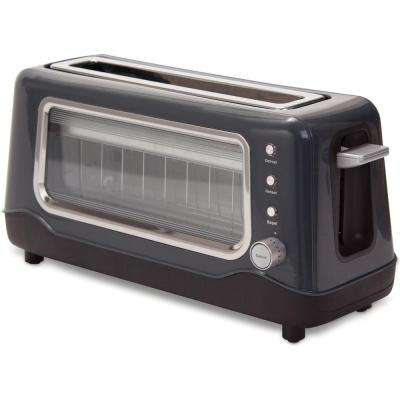 2-Slice Grey Convection Toaster