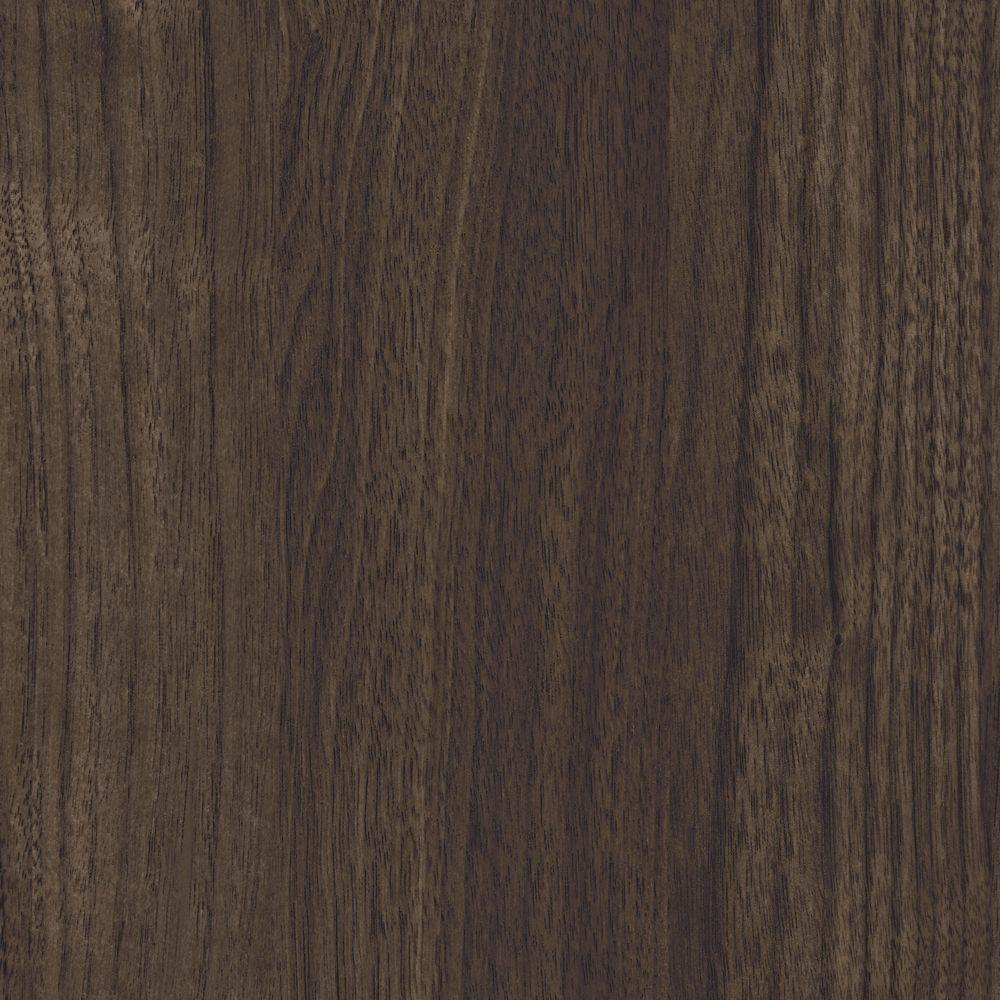 Wilsonart 3 in. x 5 in. Laminate Sheet in Florence Walnut with Standard Fine Velvet Texture Finish