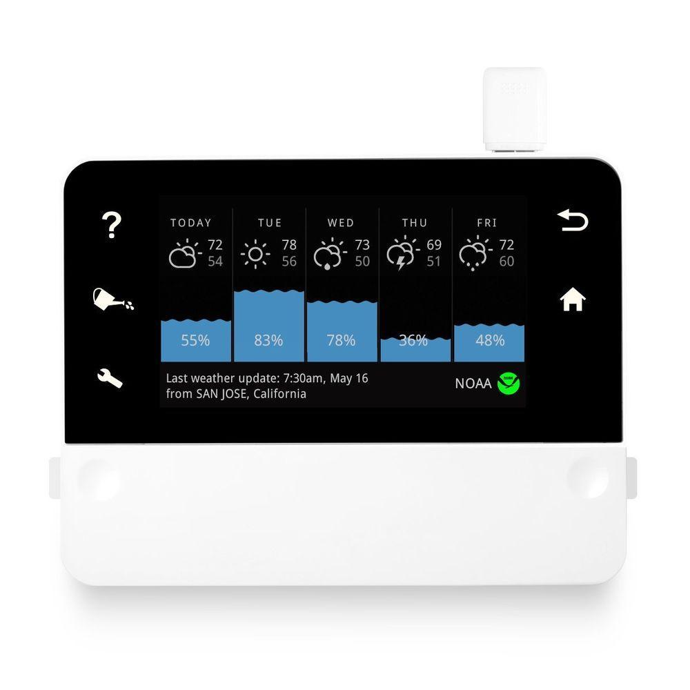 16 Zone Smart Wi-Fi Sprinkler Controller