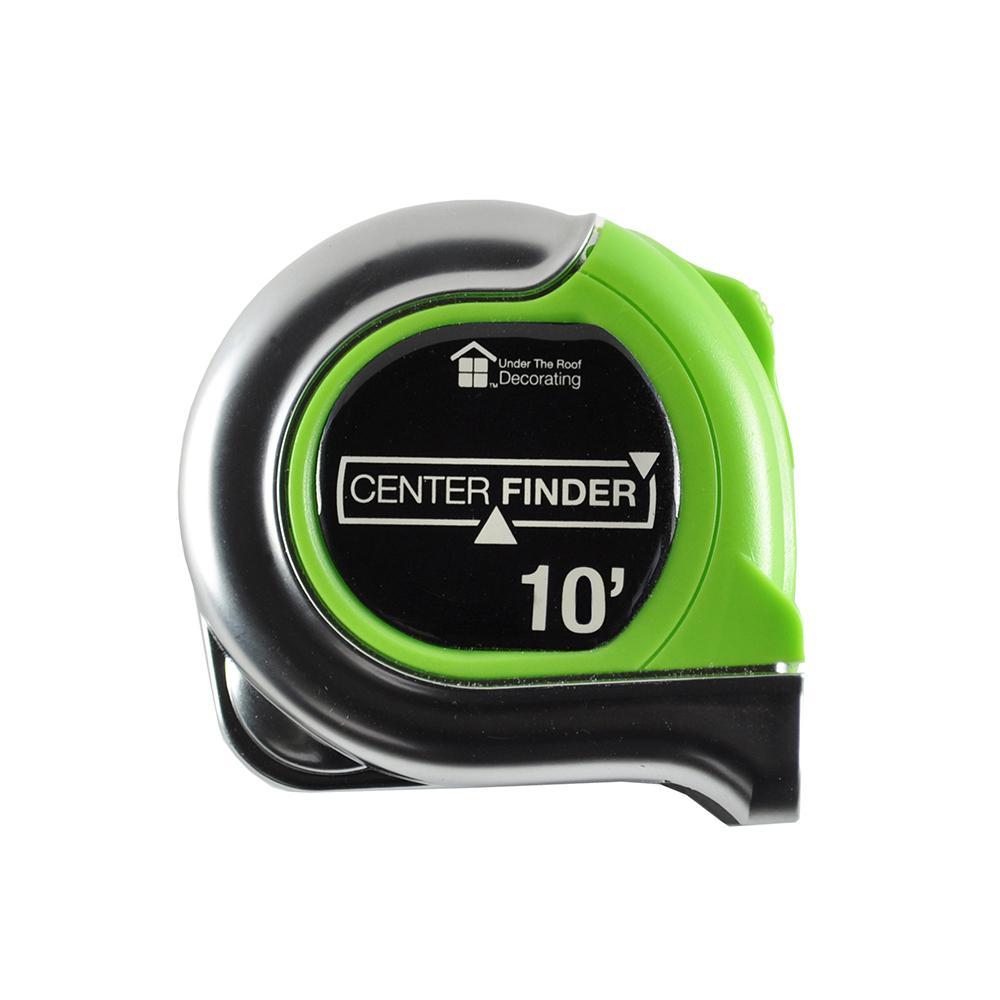 10 ft. CenterFinder