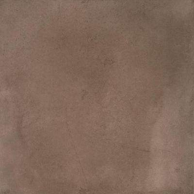 Cotto Silt 24 in. x 24 in. Glazed Porcelain Floor and Wall Tile (12 sq. ft. / case)