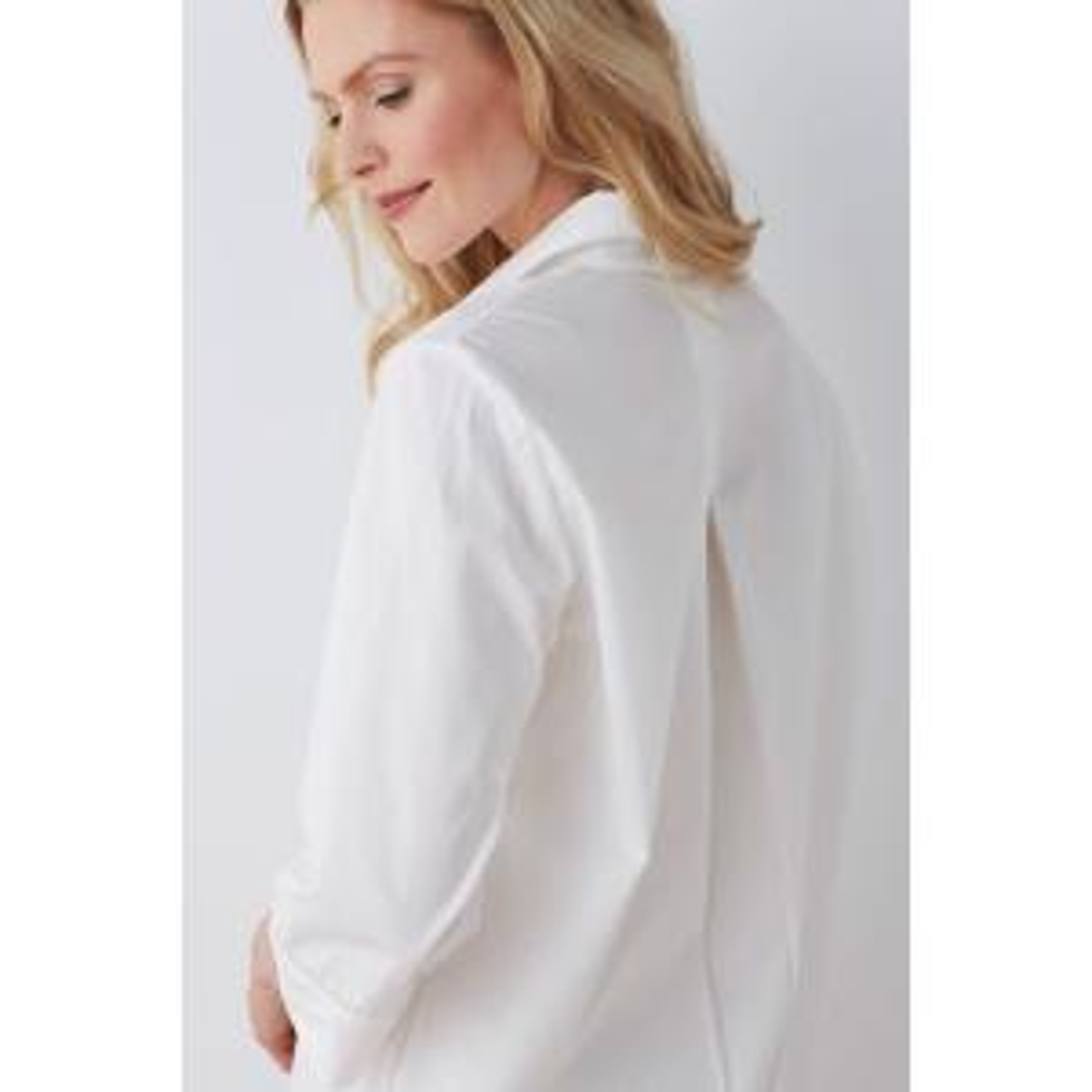 e211556a9bc5 Internet  307636419. The Company Store Solid Poplin Cotton Women s Extra ...