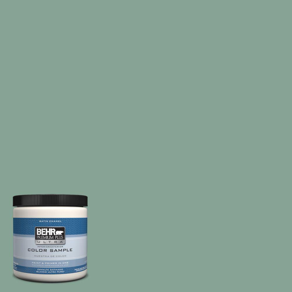 Behr Paint Color For Garage Walls