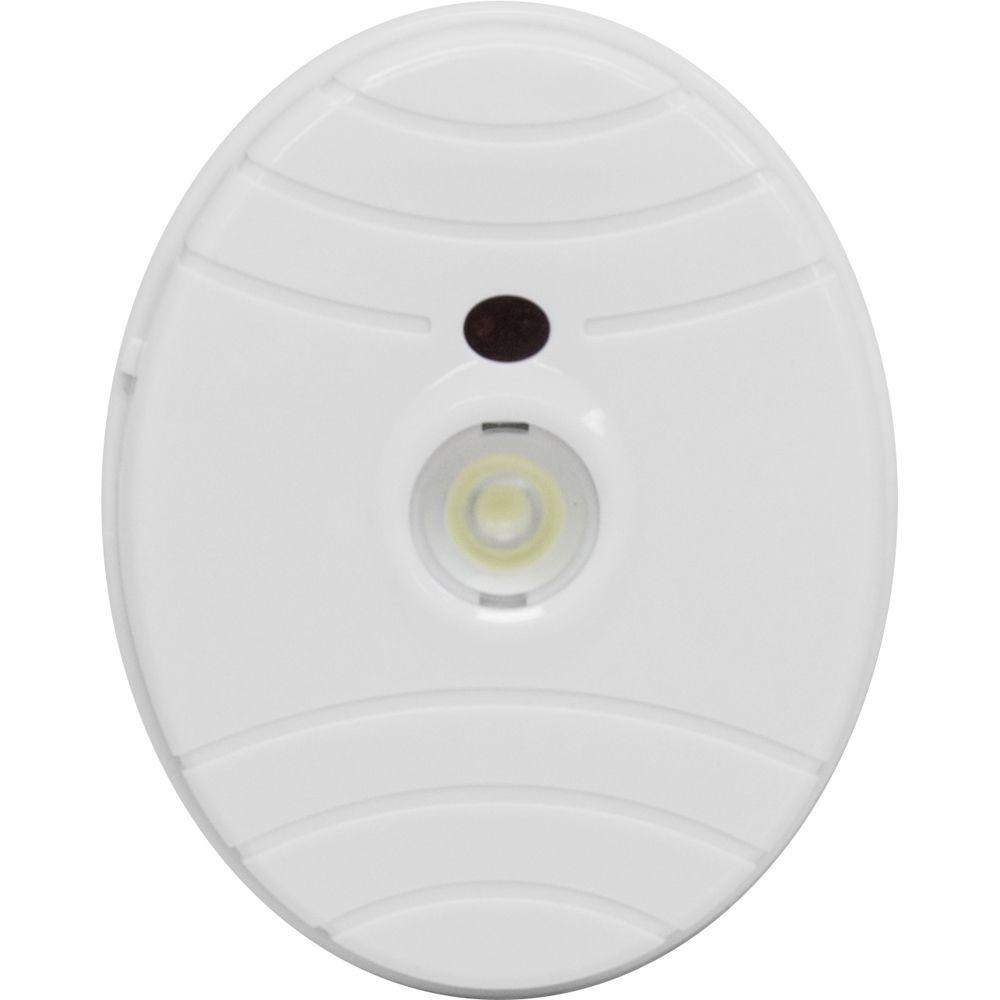 Ge led white motion activated battery operated puck light 06651 ge led white motion activated battery operated puck light aloadofball Choice Image