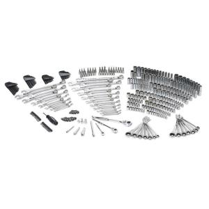 Click here to buy  Mechanics Tool Set (349-Piece).