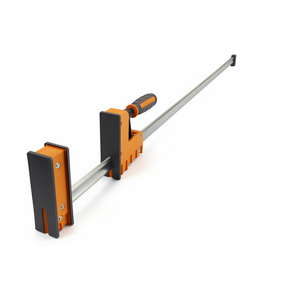 40 in. Parallel Clamp