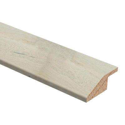 French Oak Salt Creek 1/2 in. Thick x 1-3/4 in. Wide x 94 in. Length Hardwood Multi-Purpose Reducer Molding