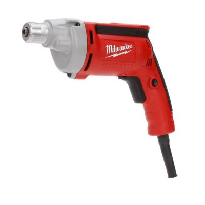6.5-Amp 2500 RPM Screwdriver Power Unit for Self Drilling Fasteners