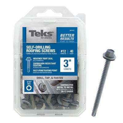 The Hillman Group 44440 10 x 1//2-Inch White Pan Head Phillips Sheet Metal Screw 25-Pack Stainless Steel
