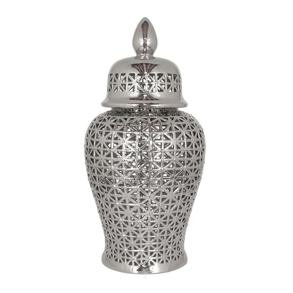 Pierced Jar