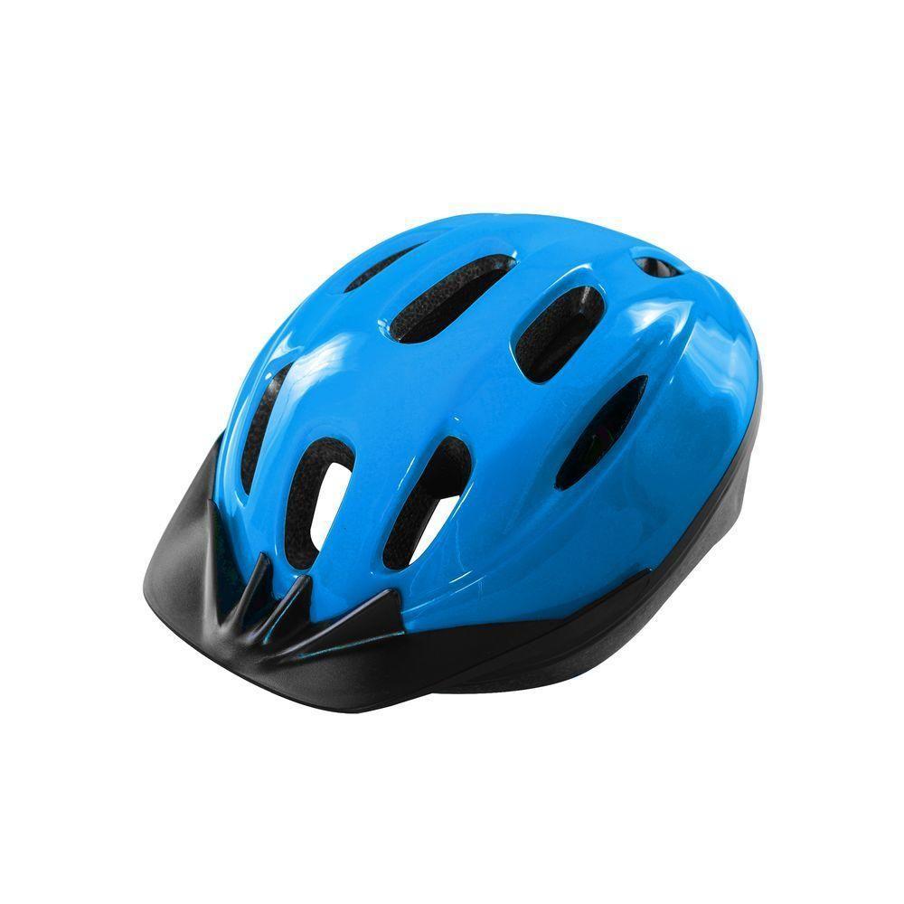 1500 ATB Adult 56-60 cm Helmet in Sky Blue