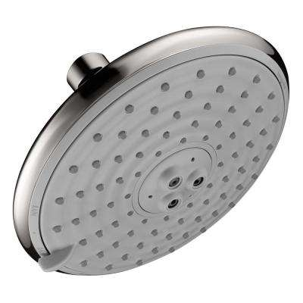 Raindance E 150 5-Spray 5.875 in. Fixed Showerhead in Chrome