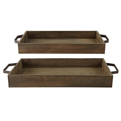 Serving Trays Serveware The Home Depot