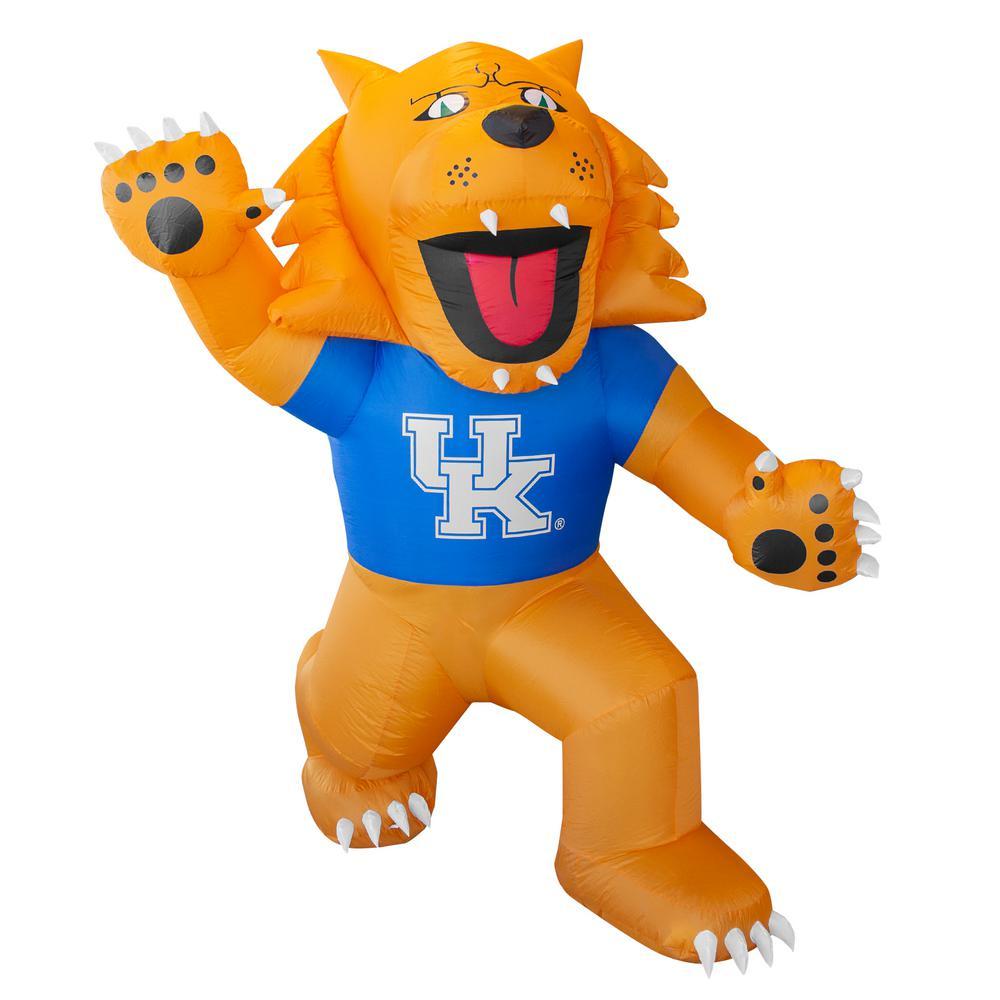 Kentucky Wildcats Inflatable Mascot