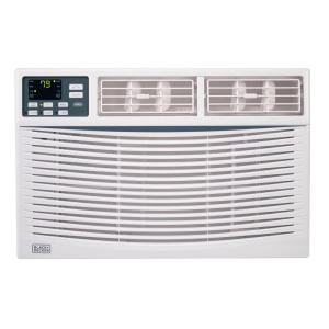 Black & Decker 12,000 BTU Window Air Conditioner with Remote Control by BLACK+DECKER