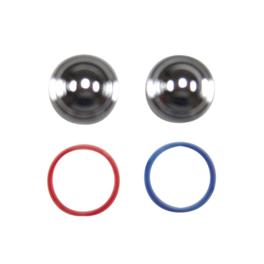 American Standard - Caps & Index Buttons - Faucet Parts & Repair ...