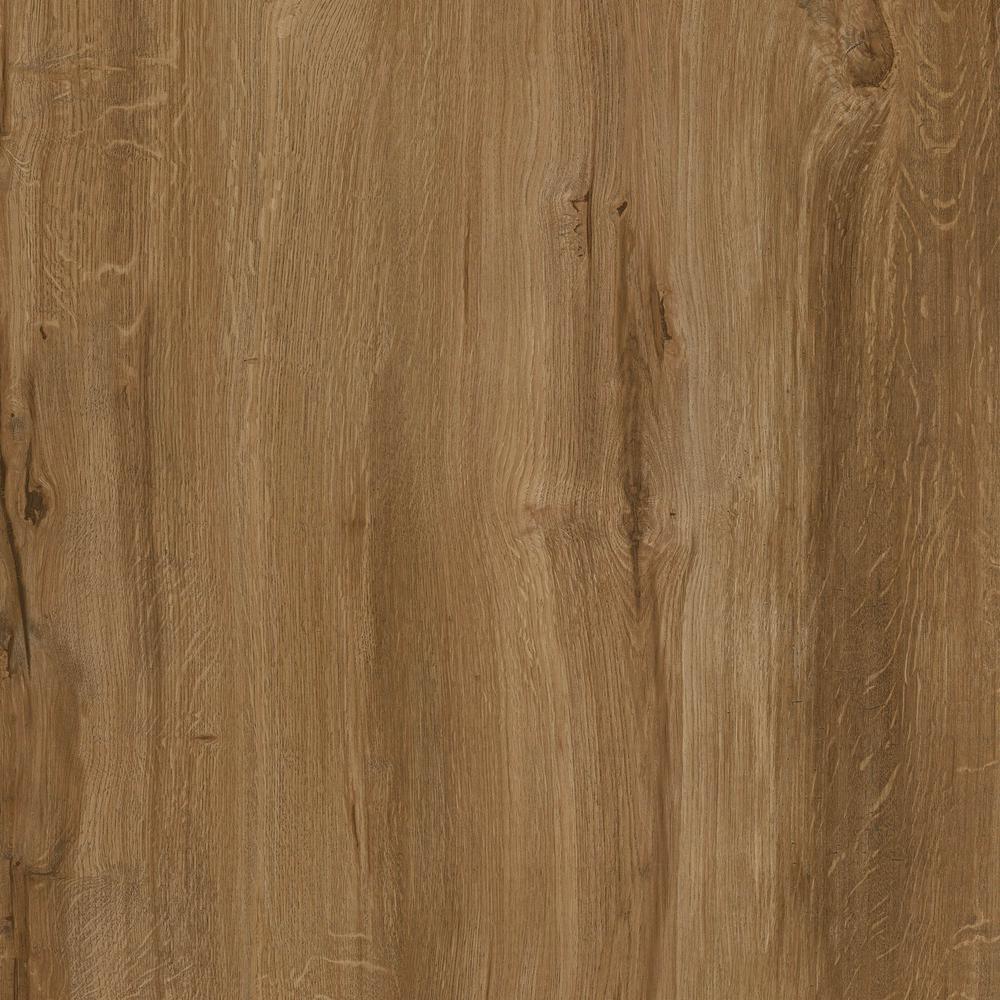 Take Home Sample - Apostle Islands Oak Luxury Vinyl Flooring - 4 in. x 4 in.