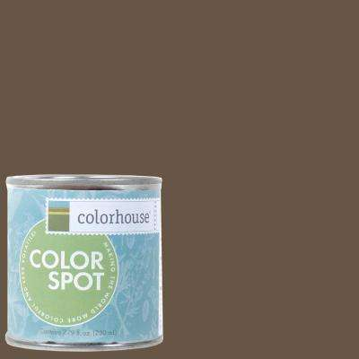 8 oz. Clay .06 Colorspot Eggshell Interior Paint Sample