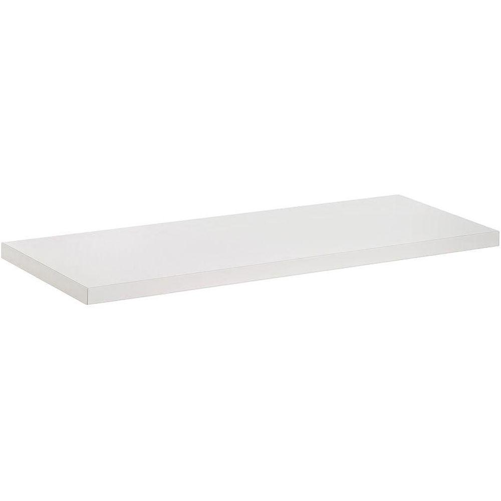 31 in. x 3/4 in. x 12 in. Lite Shelf in