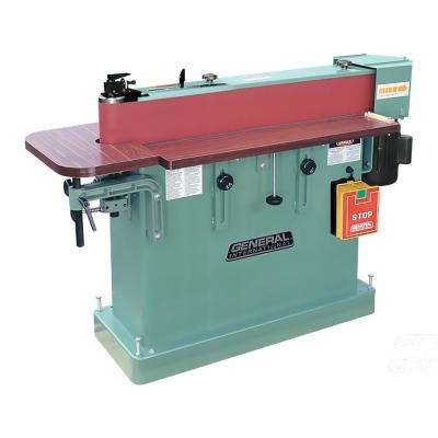 6 in. x 108 in. Oscillating Edge Sander