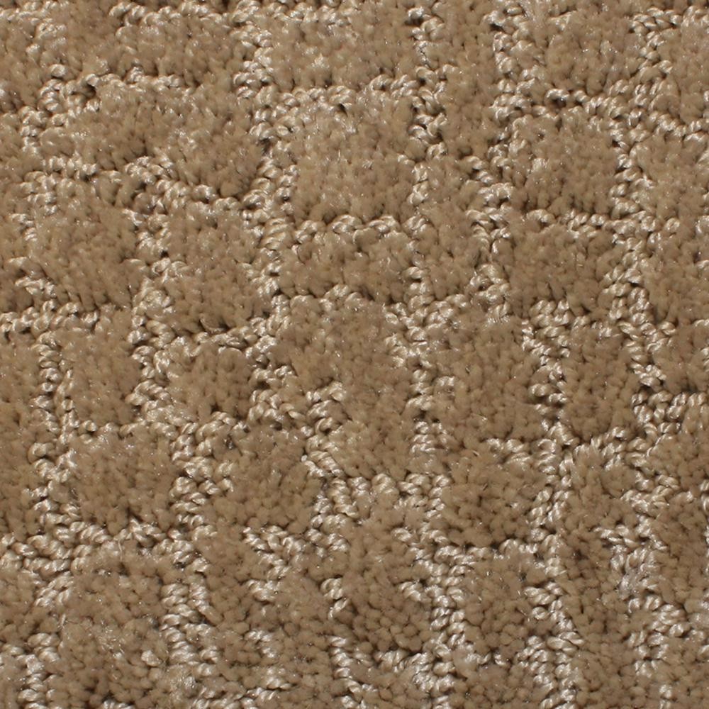 Home Decorators Collection Carpet Sample Weeping Willow