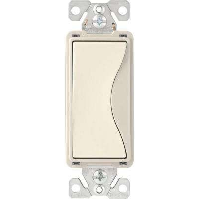White - 4-Way - Light Switches - Wiring Devices & Light Controls ...