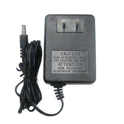 AC Adapter for Sensor Trash Can Models