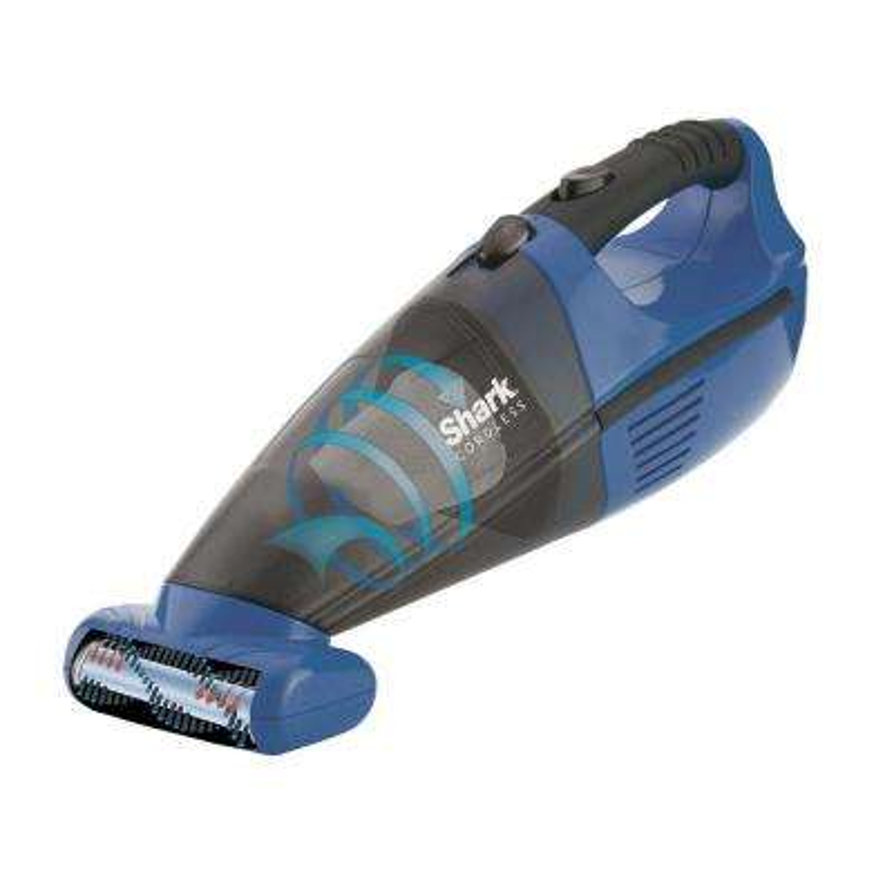 Cordless Pet Perfect Handheld Vacuum