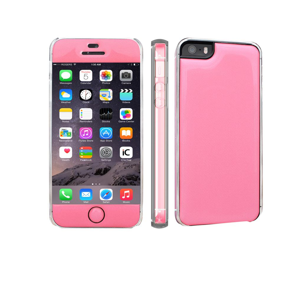 iphone 5s accessories anti gravity iphone 5 5s pink selfie cases and phone 2499