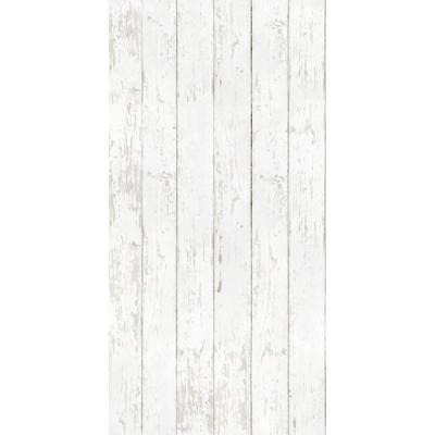 White Wood by Raygun Removable Wallpaper Panel
