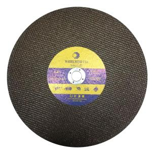 Whirlwind USA 16 inch x 1/8 inch x 1 inch Resin Bonded Abrasive Metal Cutting... by Whirlwind USA