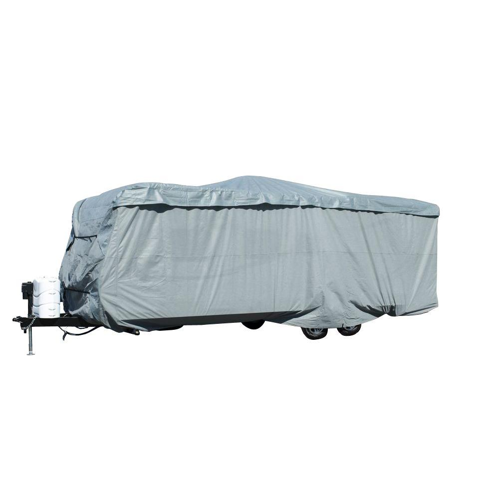 Duck Covers Globetrotter Toy Hauler Cover, Fits 18 to 20 ft.