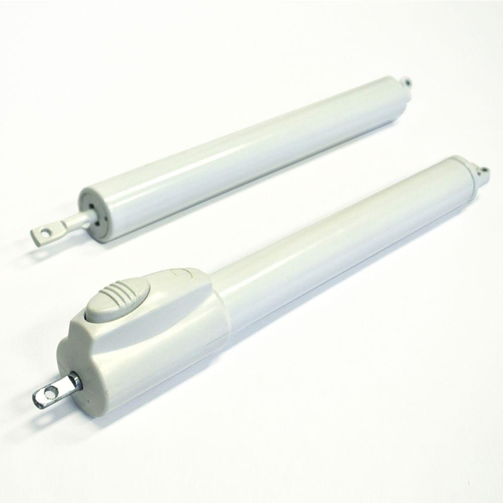 & Andersen Storm Door White Bump Closer Kit-CLOSERWH - The Home Depot Pezcame.Com