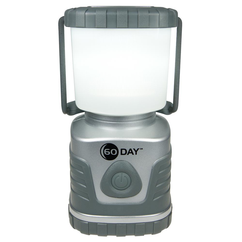 Duro LED Battery Powered 60 Day Lantern