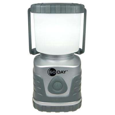 Duro LED Battery Powered 60 Day Lantern