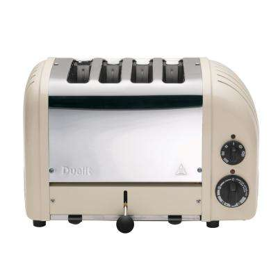 NewGen 4-Slice Clay Toaster