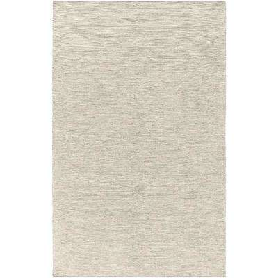 Forman White 5 ft. x 8 ft. Indoor/Outdoor Area Rug