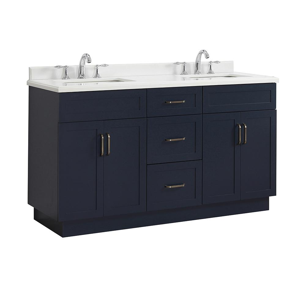 Home Decorators Collection Lincoln 60 In W X 22 In D