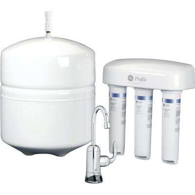 Profile Reverse Osmosis Premium Water Filtration System