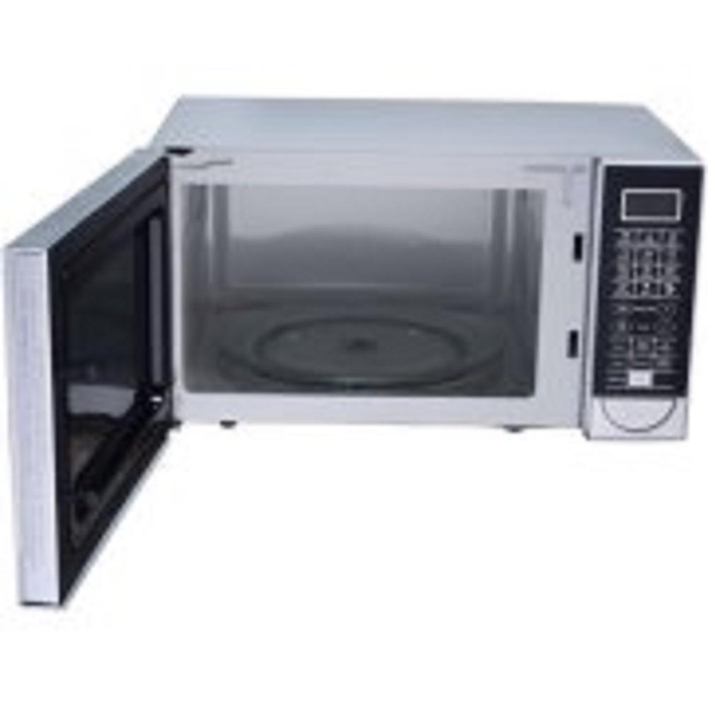 1.1 Cubic Feet Stainless Steel RCA Microwave and Grill