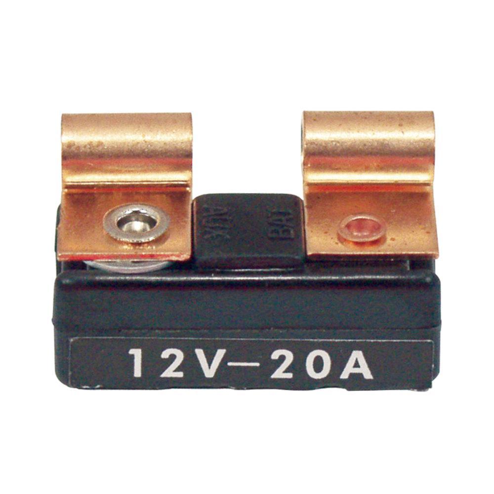 Snap-In Circuit Breaker - 20 Amp