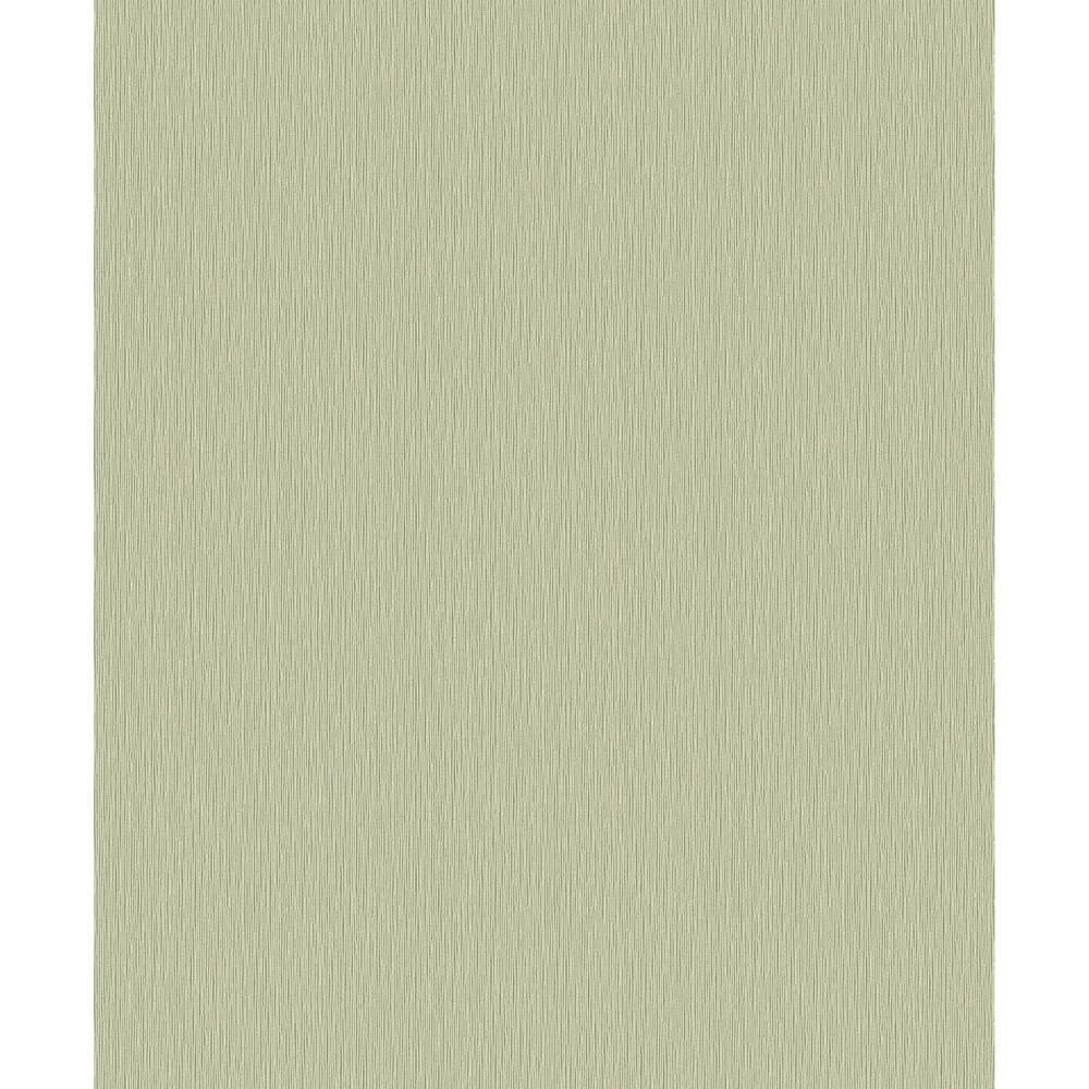 57.8 sq. ft. Hayley Olive Stria Wallpaper