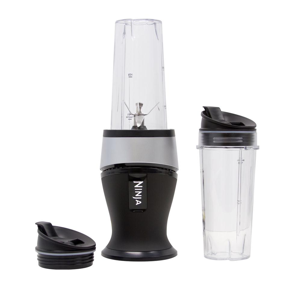 Home Depot Tools Blender ~ Ninja fit blender qb ss the home depot