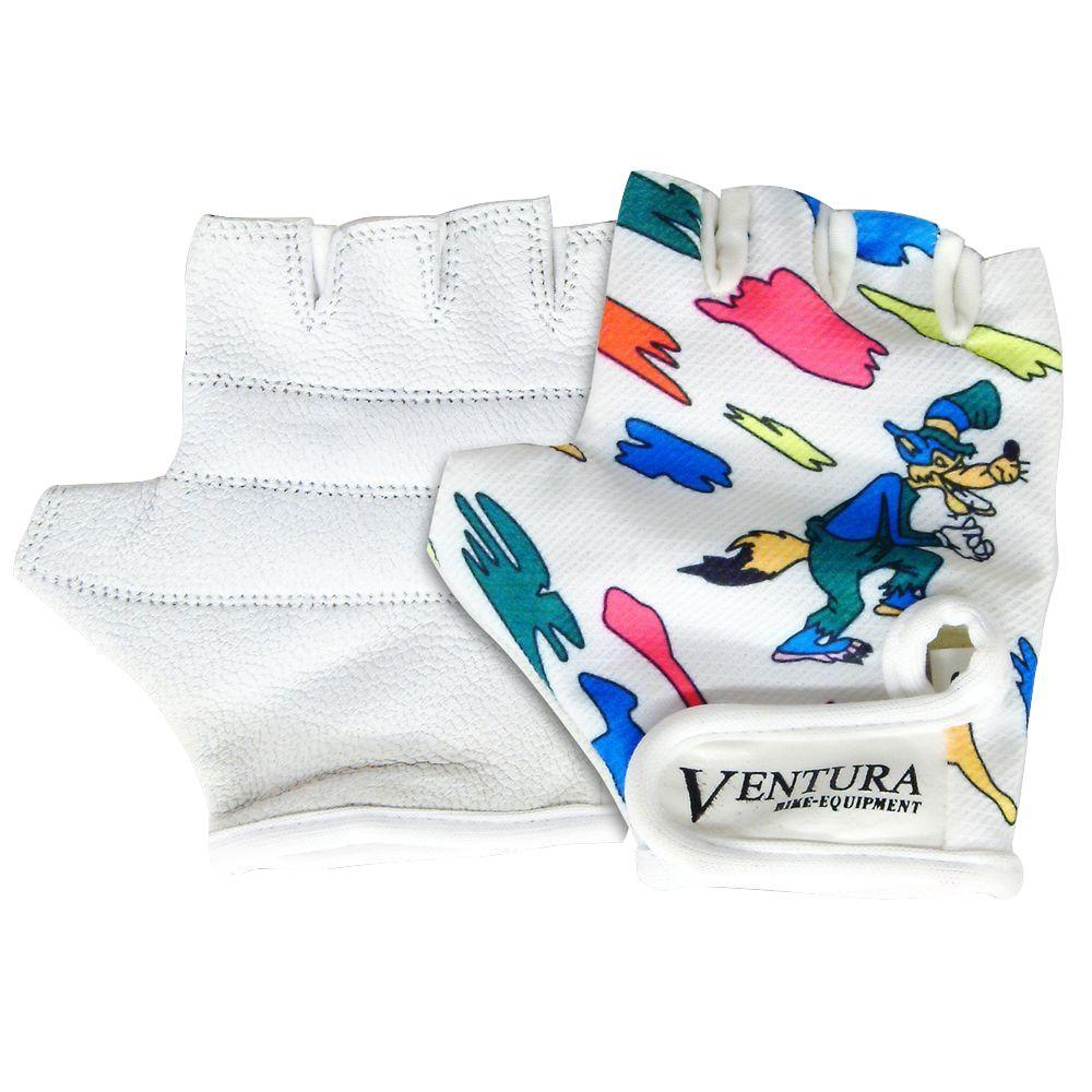 Ventura Children's Bike Gloves