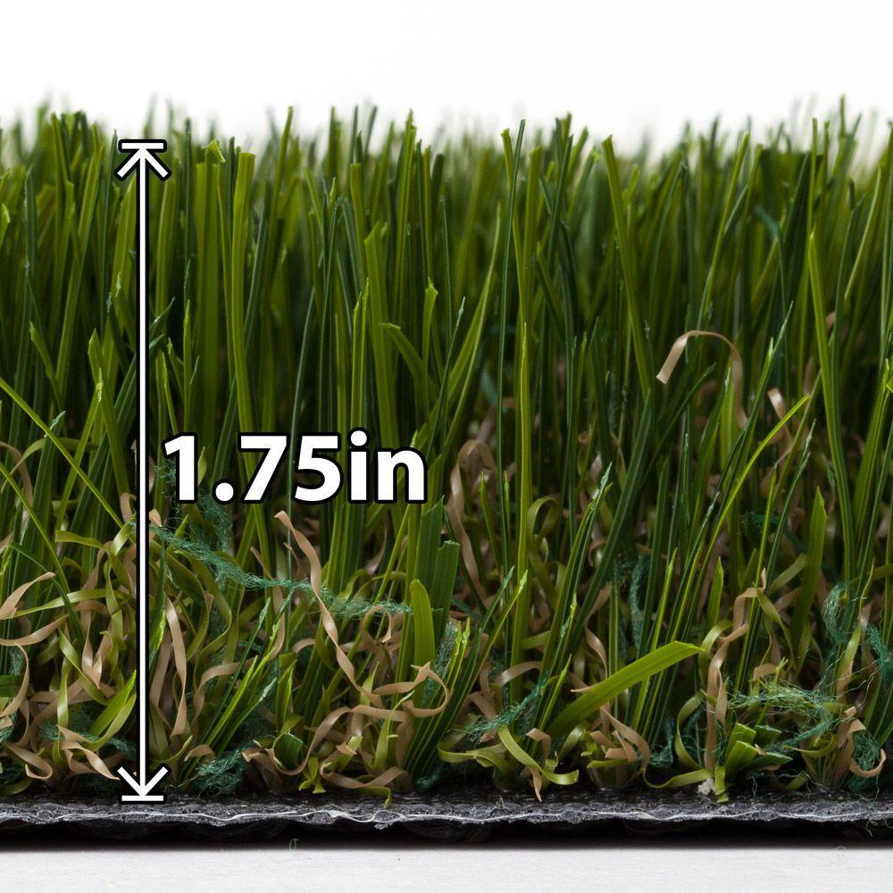 Tundra 15 ft. x Your Choice Length Fresh Cut Artificial Turf