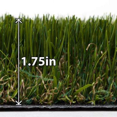 Tundra 3-3/4 x 9 ft. Fresh Cut Artificial Turf