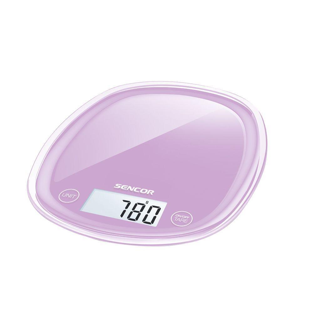 Sencor LCD Food Scale SKS 35VT-NA