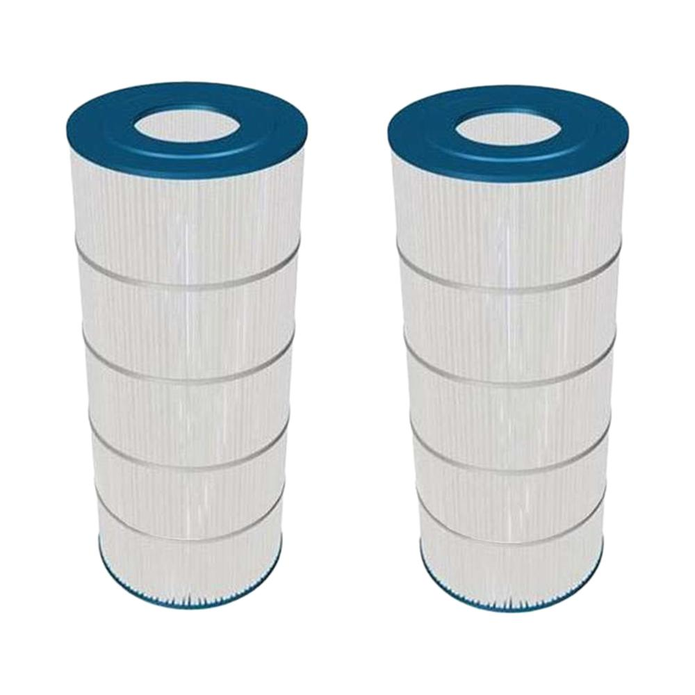 175 sq. ft. Replacement Swimming Pool Filter Cartridges (2-Pack)