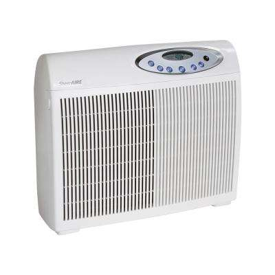 Large Room HEPA Air Purifier with Remote
