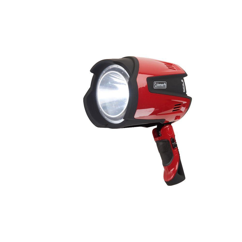 CPX 6 Ultra High Power LED Spot Light